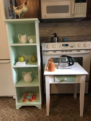 Shelving Storage Stand for Sale in La Crescent, MN