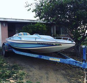 82 omega jet boat for Sale in Santee, CA