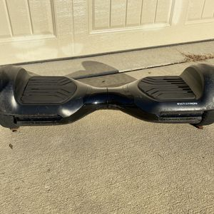 Swagtron Hoverboard for Sale in Wake Forest, NC