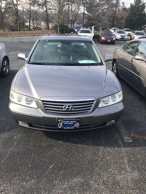 2006 Hyundai Azera for Sale in Glen Burnie, MD