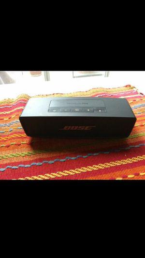bose soundlink mini 2 for Sale in Vista, CA