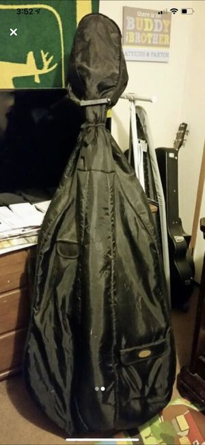 Brand new stand up bass for Sale in San Angelo, TX