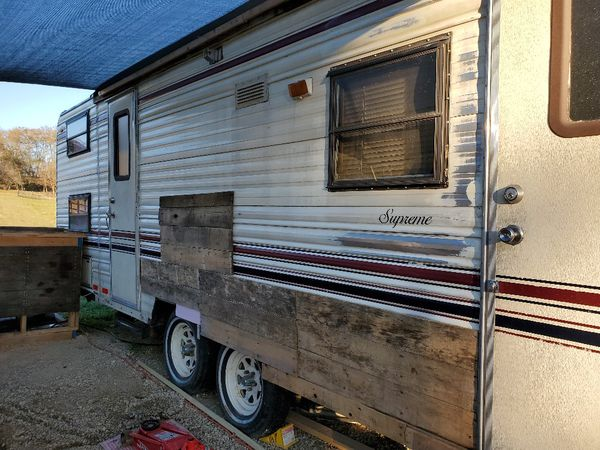 (Must go 11/15) INCREDIBLE Project Camper For The WHOLE Family