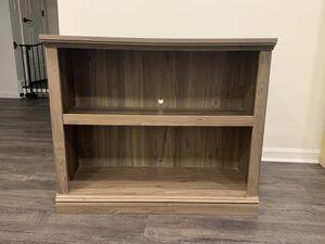 Media Console / Bookcase for Sale in Atlanta, GA