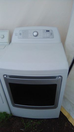 Beautiful Kenmore Elite dryer rebuilt comes with a 90-day warranty for Sale in Vancouver, WA