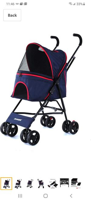 ROODO Pets Dog Stroller for Sale in Henderson, NV