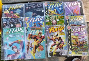 More Flash Comics, Bagged for Sale in Fort Defiance, VA