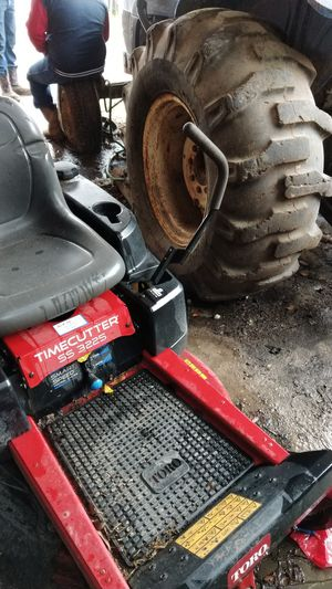 Toro lawnmower for Sale in Houston, TX