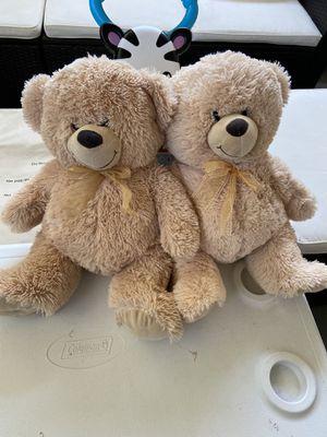 Teddy Bears for Sale in Fullerton, CA