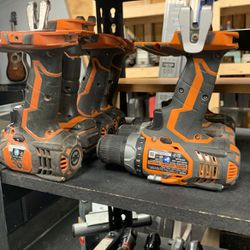 Ridged Drills and Impacts for Sale in Grandview, MO