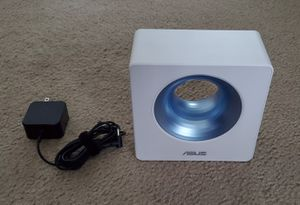 ASUS Blue Cave WiFi Router for Sale in Los Angeles, CA