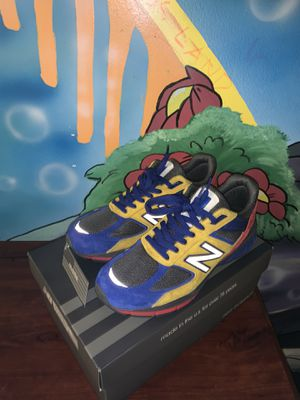 """New balance 990 """"EAT"""" sz. 9.5 for Sale in Clinton, MD"""