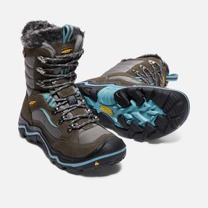 KEEN Durand Polar WP women's boots for Sale in Sterling, VA