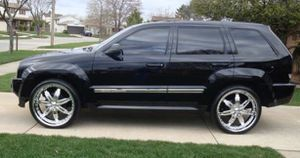 2005 Jeep Grand Cherokee for Sale in Upland, CA