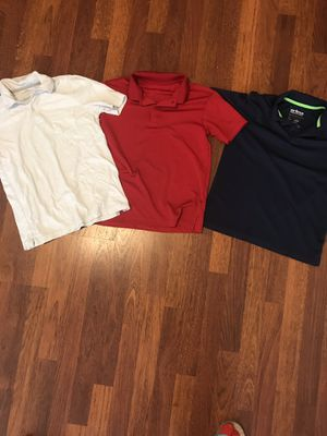 Cloth..uniform size m for Sale in Houston, TX