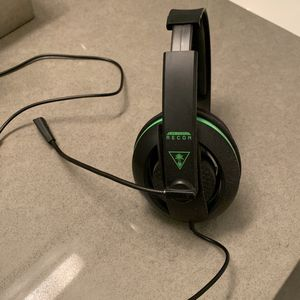 Headset (turtle Beach) for Sale in Huntington Beach, CA