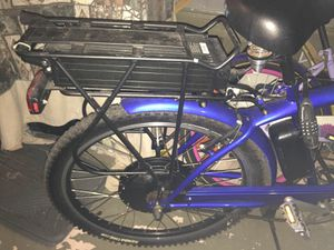 Electric bicycle for Sale in Hollywood, FL