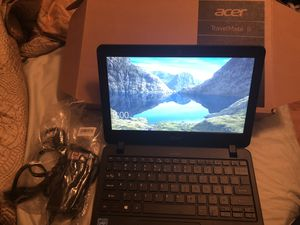 ACER TRAVEL MATE COMPUTER for Sale in LA, US