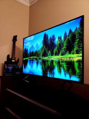 "samsung smart tv 45"" for Sale in Nashville, TN"