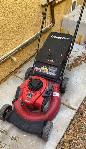 Troybilt Gas Lawn Mower for Sale in Henderson, NV