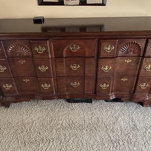 Bedroom Set for Sale in Byron, GA