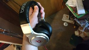 Beats by Dre pro headphones for Sale in New Britain, CT