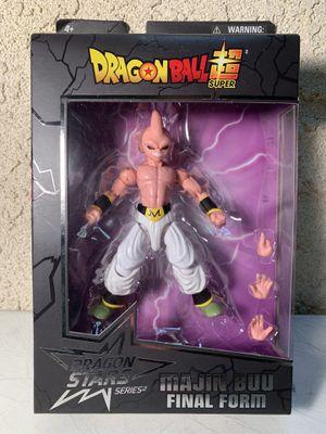 Majin Buu Dragon Ball Z action figure for Sale in Yorba Linda, CA