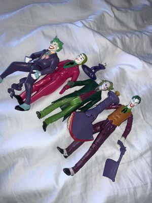 Joker toys for Sale in Greenville, NC