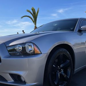 2014 Dodge Charger SXT for Sale in San Lorenzo, CA