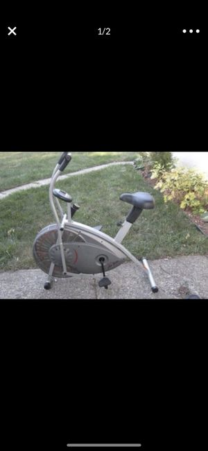 Stamina dual action air bike $80 Schwinn airdyne dyne rogue echo assault exercise CrossFit for Sale in Federal Way, WA