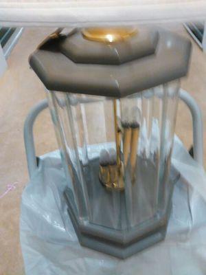 3 way lamp for Sale in Alexandria, VA