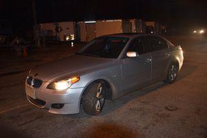 2005 BMW 525i for Sale in Framingham, MA