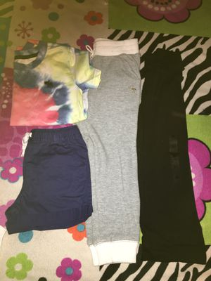 be61f0e29 Ropa para niña 4t-5t-6t for Sale in Houston, TX
