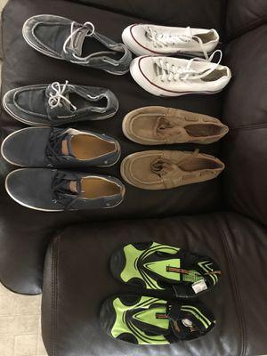 Boys shoes for Sale in Frostproof, FL