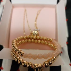 Avery 4-piece Layering Bracelet Set for Sale in Worcester, MA