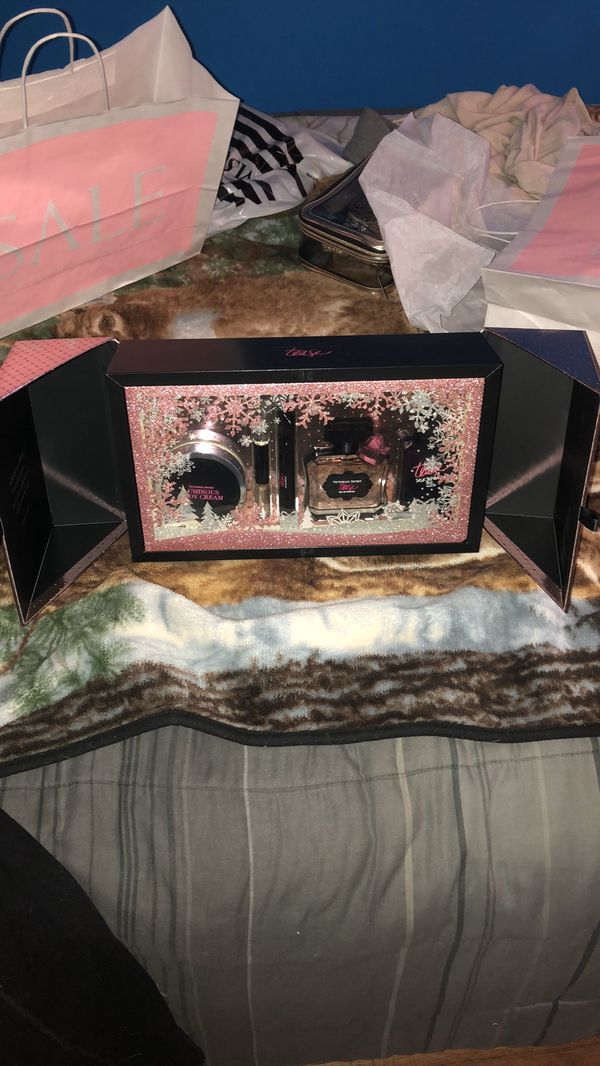 Victoria's Secret Tease Gift set