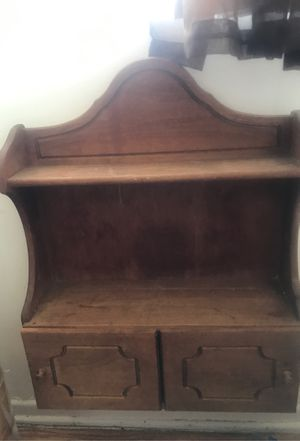 Wall small cabinet for kitchen for Sale in Los Angeles, CA