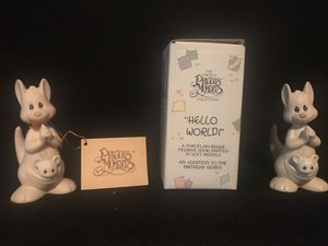 Precious Moments Hello World for Sale in Shadow Hills, CA
