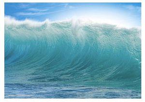 * IKEA PREMIÄR: 'Ocean Waves Hawaii' WALL ART Print HUGE for Sale in Los Angeles, CA