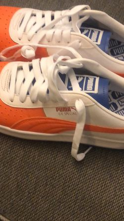 New Men Size 9 Puma Sneakers for Sale in South Portland,  ME