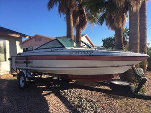 sunbird corsair boat for Sale in Phoenix, AZ
