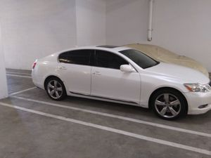 2007 lexus gs350 for Sale in Westminster, CA