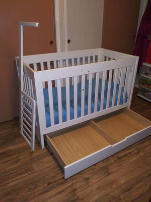 Baby Crib for Sale in Redwood City, CA