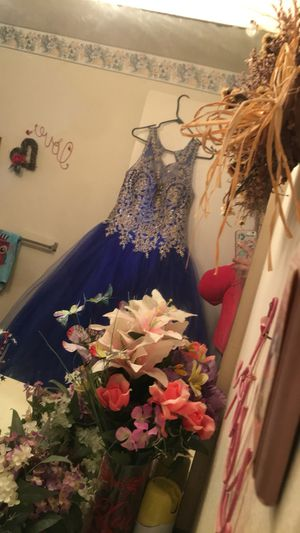 quinceanera dress for Sale in Alhambra, CA