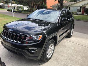 2015 Jeep Grand Cherokee Laredo for Sale in Tampa, FL