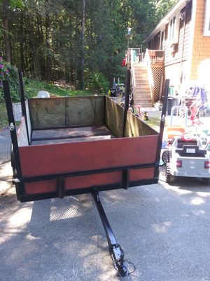 Trailer for Sale in Sandown, NH