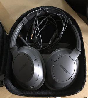 Bose headphones for Sale in San Antonio, TX