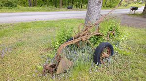 Old Antique Farmers Plow for Sale in Weirton, WV