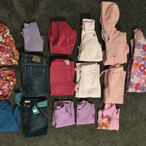 Huge Girl's 3T 17 Piece Lot - GAP, Old Navy, Children's Place for Sale in Chesapeake, VA