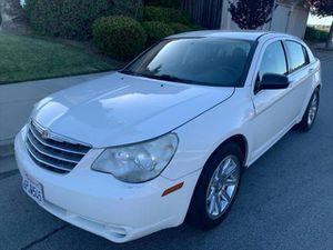 2010 Chrysler Sebring for Sale in Newark, CA